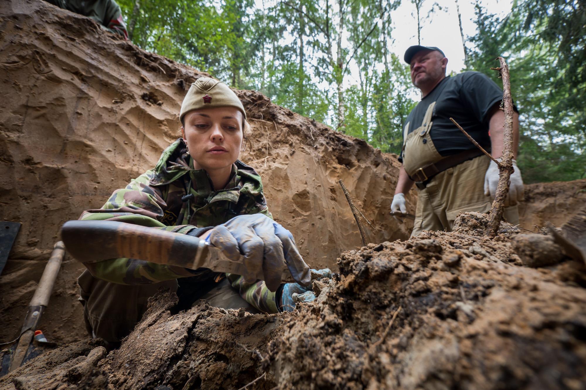 В Тверской области семь поисковых объединений получат поддержку из регионального бюджета
