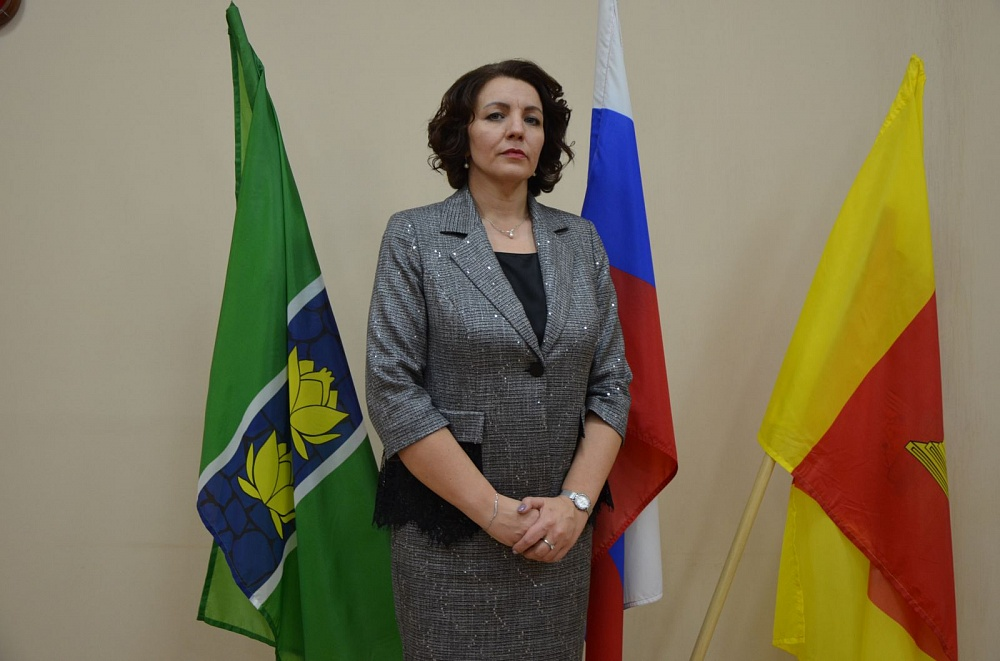 Анна Никифорова: Основная стратегическая цель - повышение качества жизни в районе