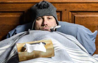 Что делать, если в семье кто-то заболел ковидом или гриппом