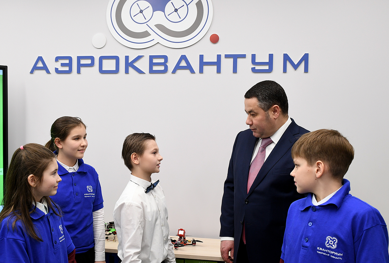 Открытый губернатор: Игорь Руденя и самые удачные кадры вне протокола