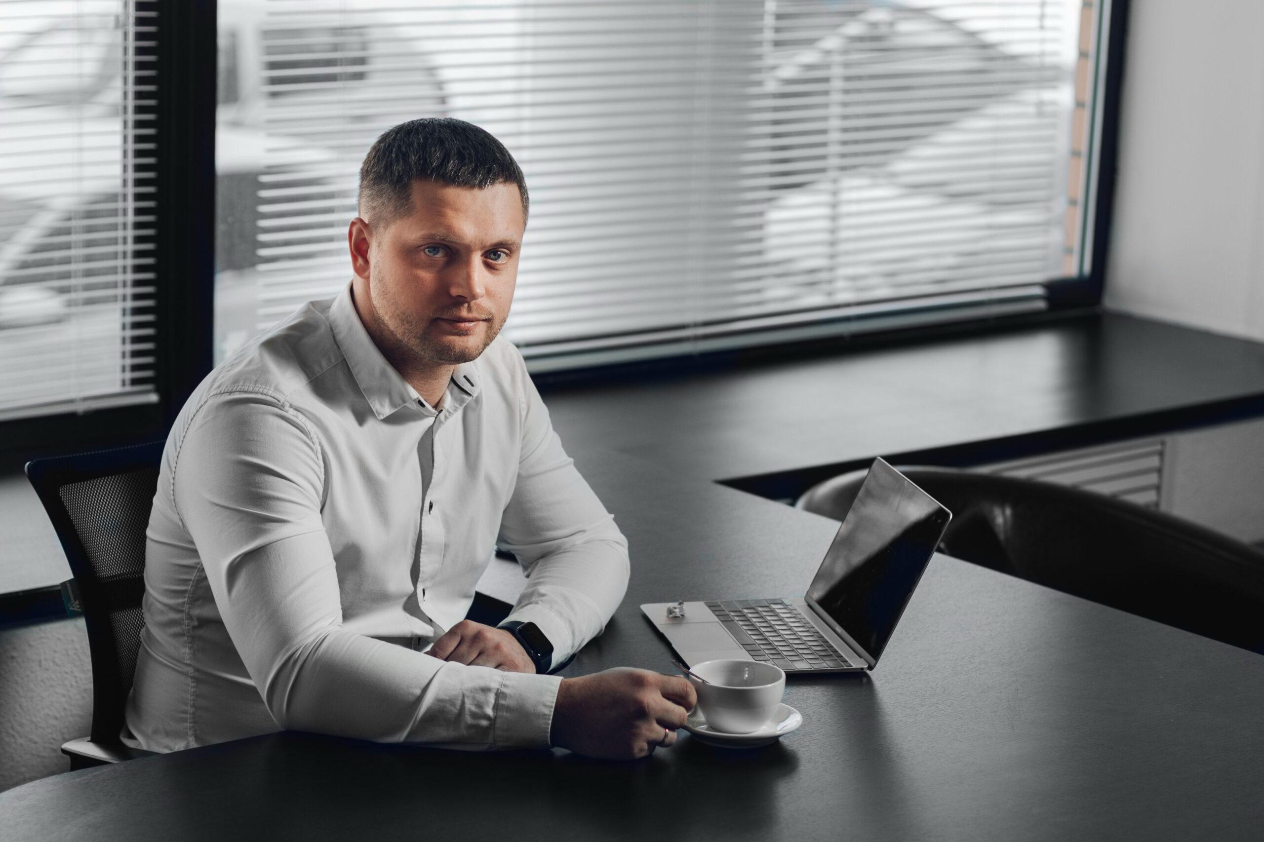 Андрей Белокопытов: «Эммаусс— это перспективы, развитиеивыгодные инвестиции»