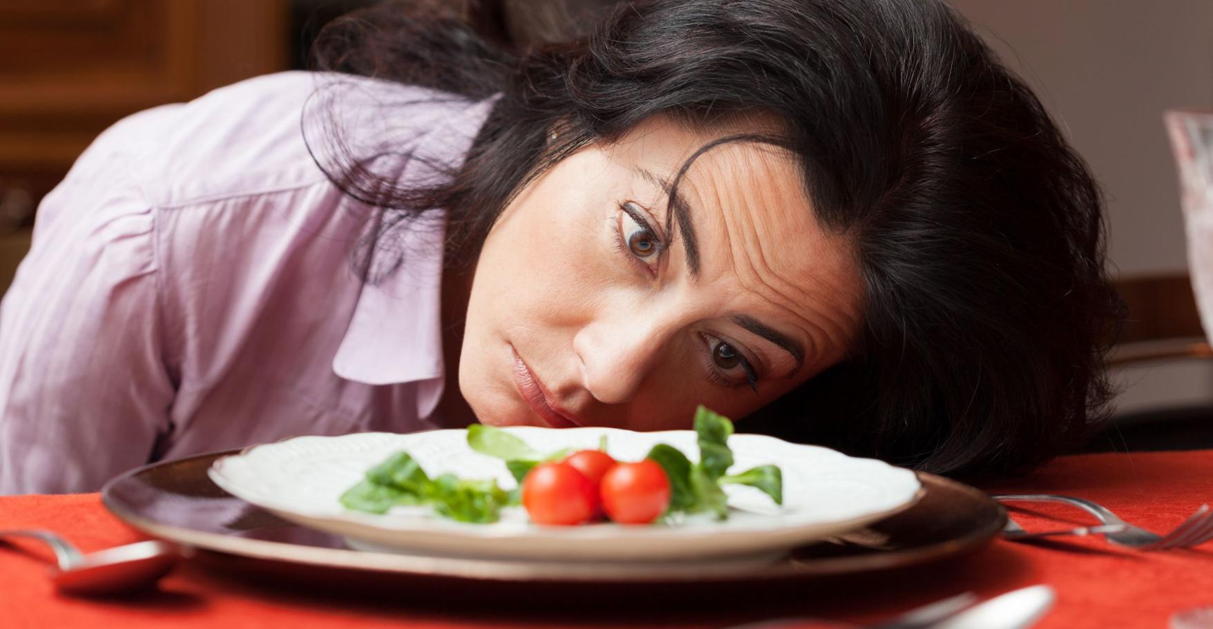 Тверитян предупредили, в каком возрасте больше нельзя садиться на диеты