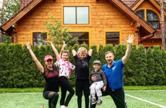 Тверские семьи смогут брать льготную ипотеку на строительство дома