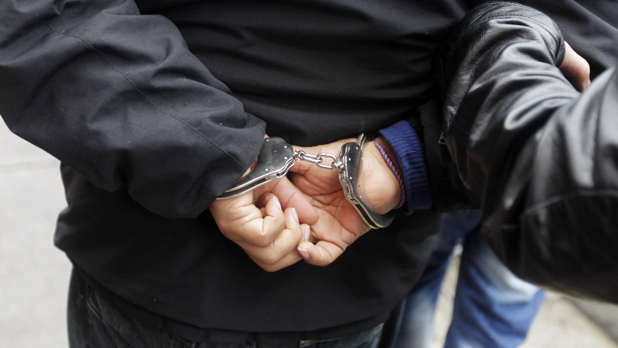 Несколько лет колонии грозит 47-летнему наркоману из Тверской области