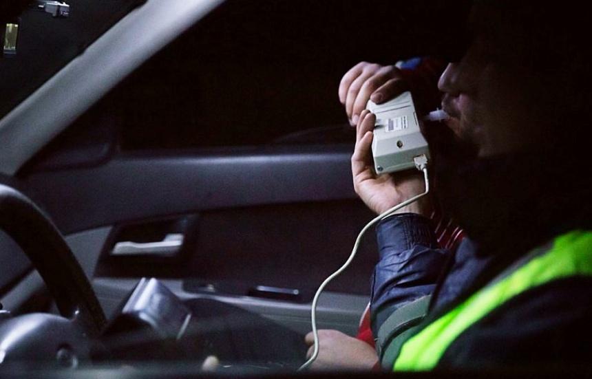 Пьяных водителей станут наказывать еще строже - лишний год тюрьмы