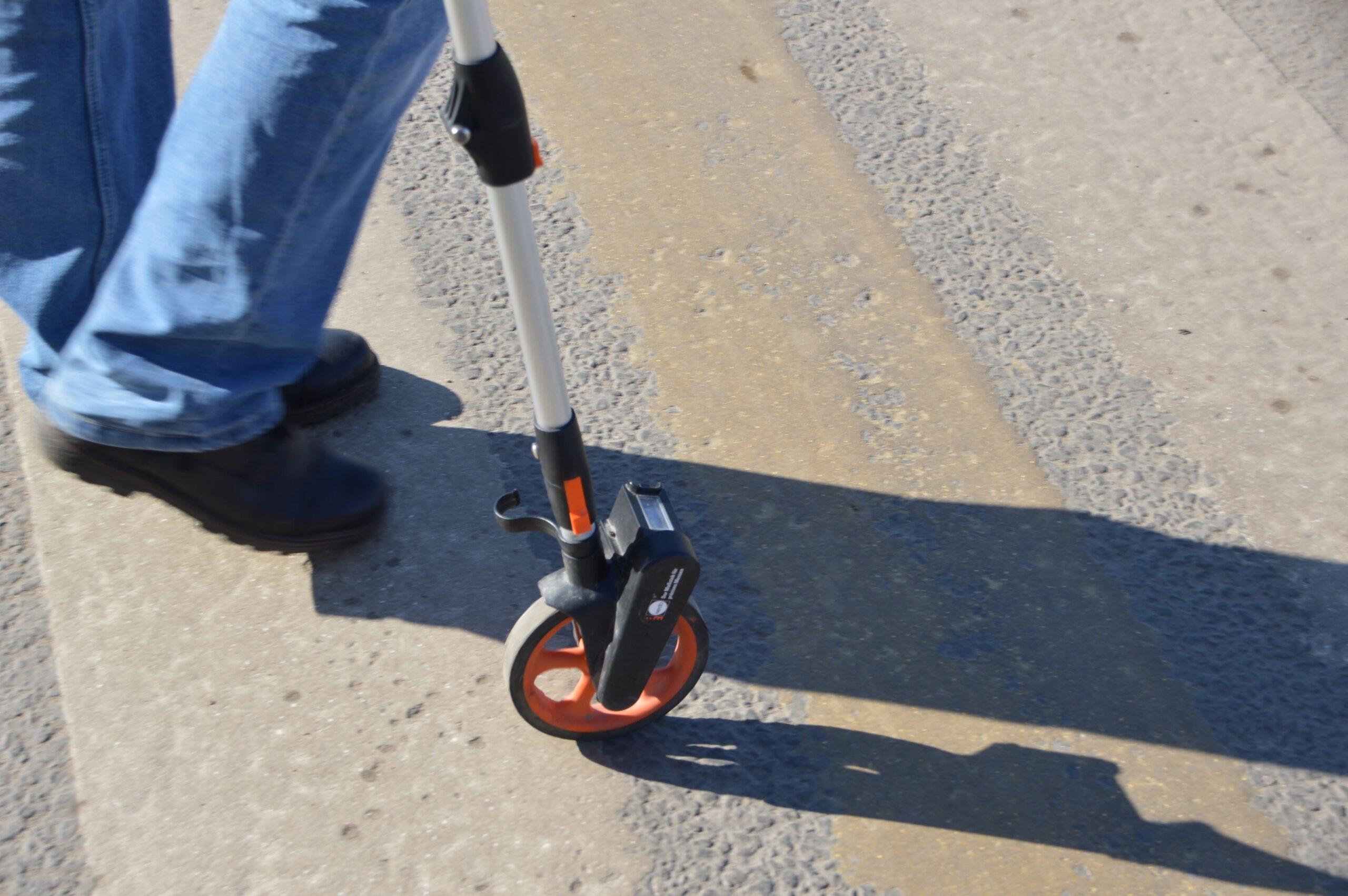 В Твери идут проверки качества отремонтированных дорог