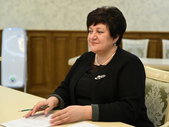 Глава Лихославльского района Наталья Виноградова: важно радоваться друг за друга и двигаться вперёд
