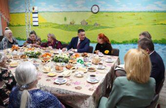 В Тверской области ветераны и дети войны получат выплаты к 9 мая
