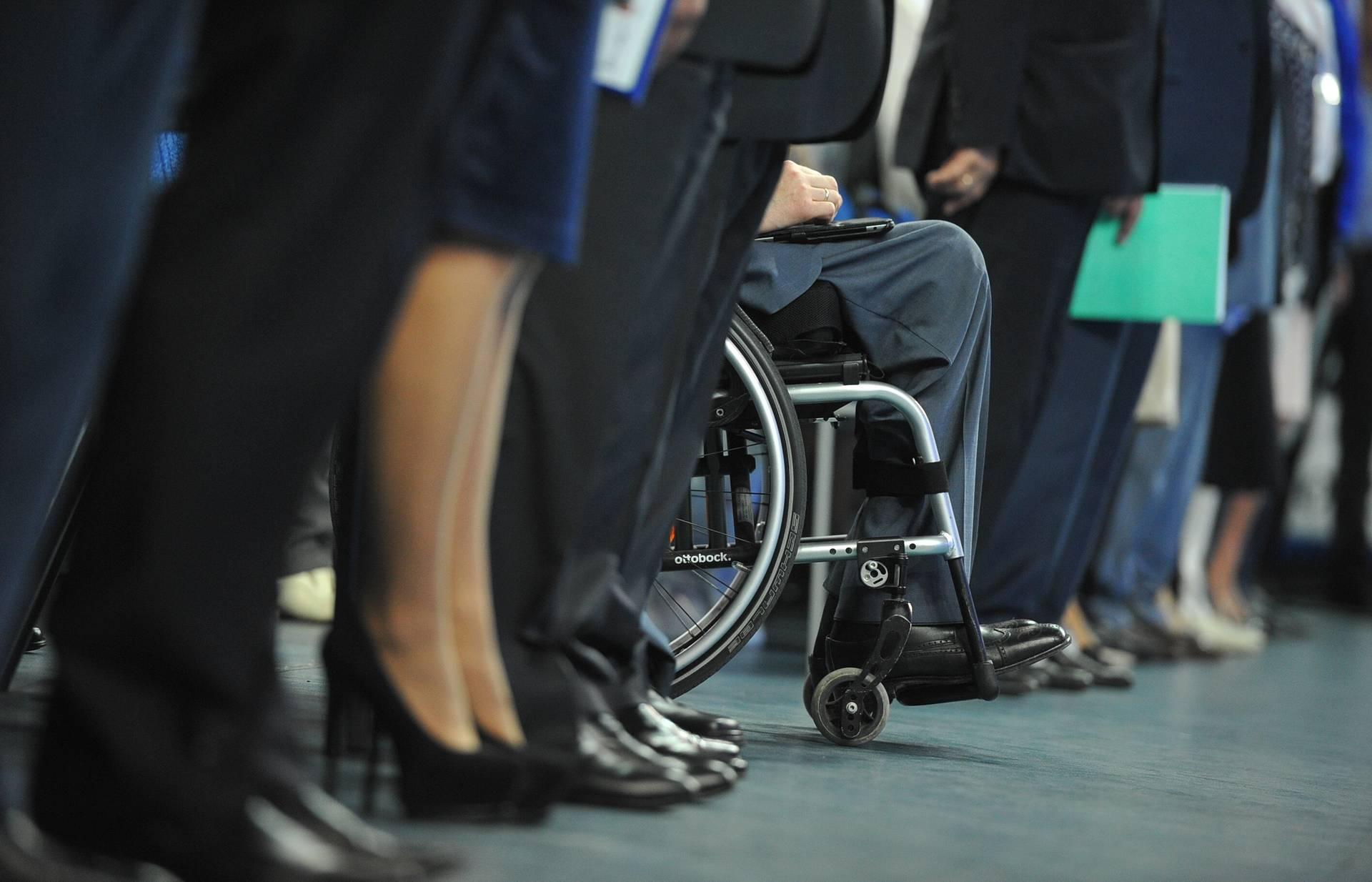 Больше 300 жителей Тверской области с инвалидностью устроились на работу в 2020 году