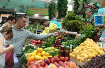 В Тверской области парень обокрал ларёк на рынке ради выпивки