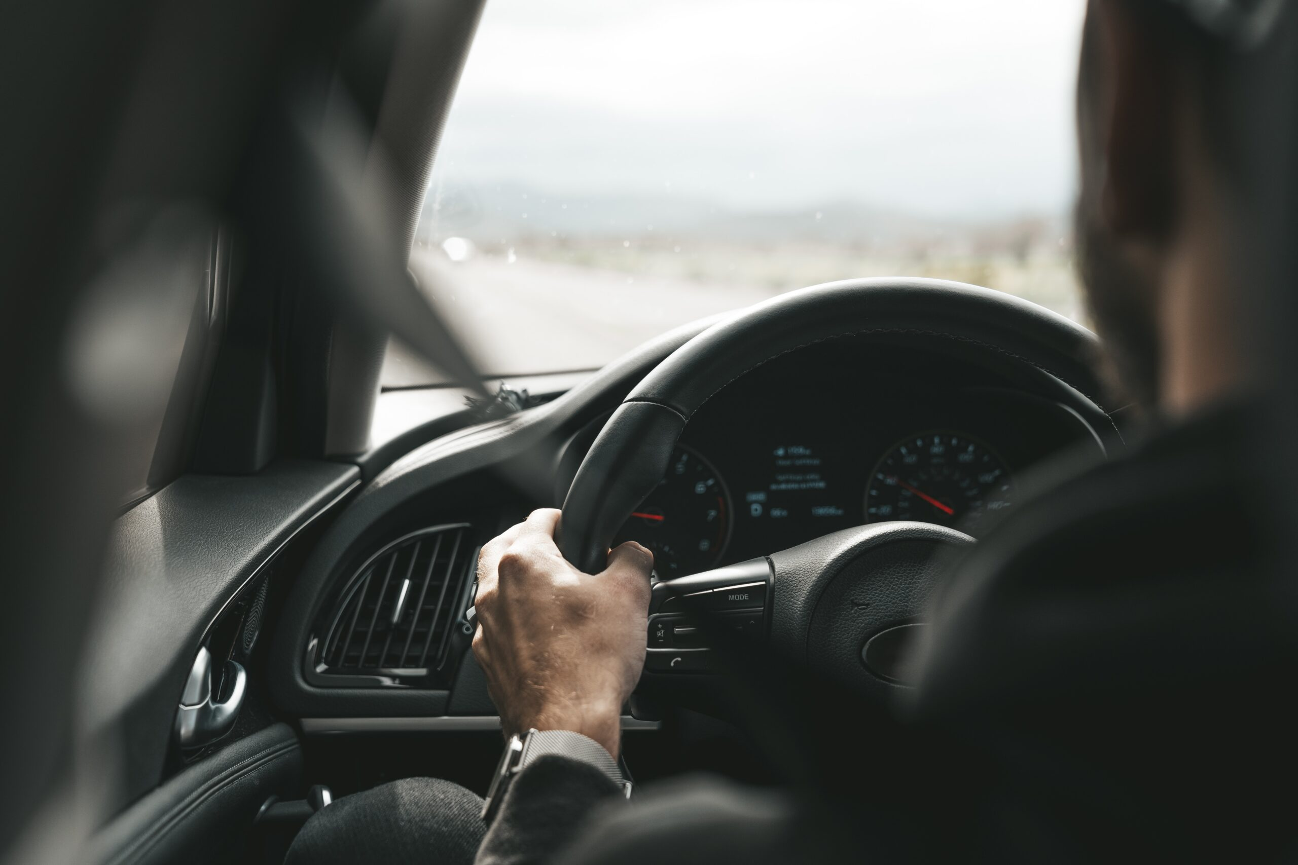 Пьяный водитель из Тверской области угнал свой собственный автомобиль