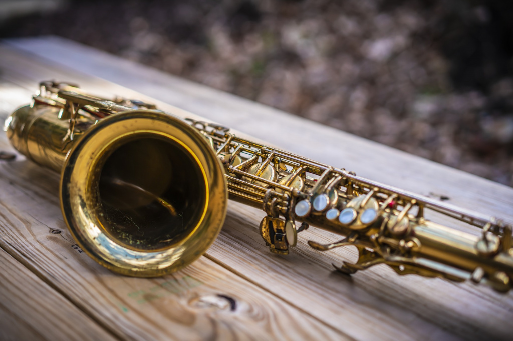 Жителей Твери приглашают провести вечер под звуки саксофона