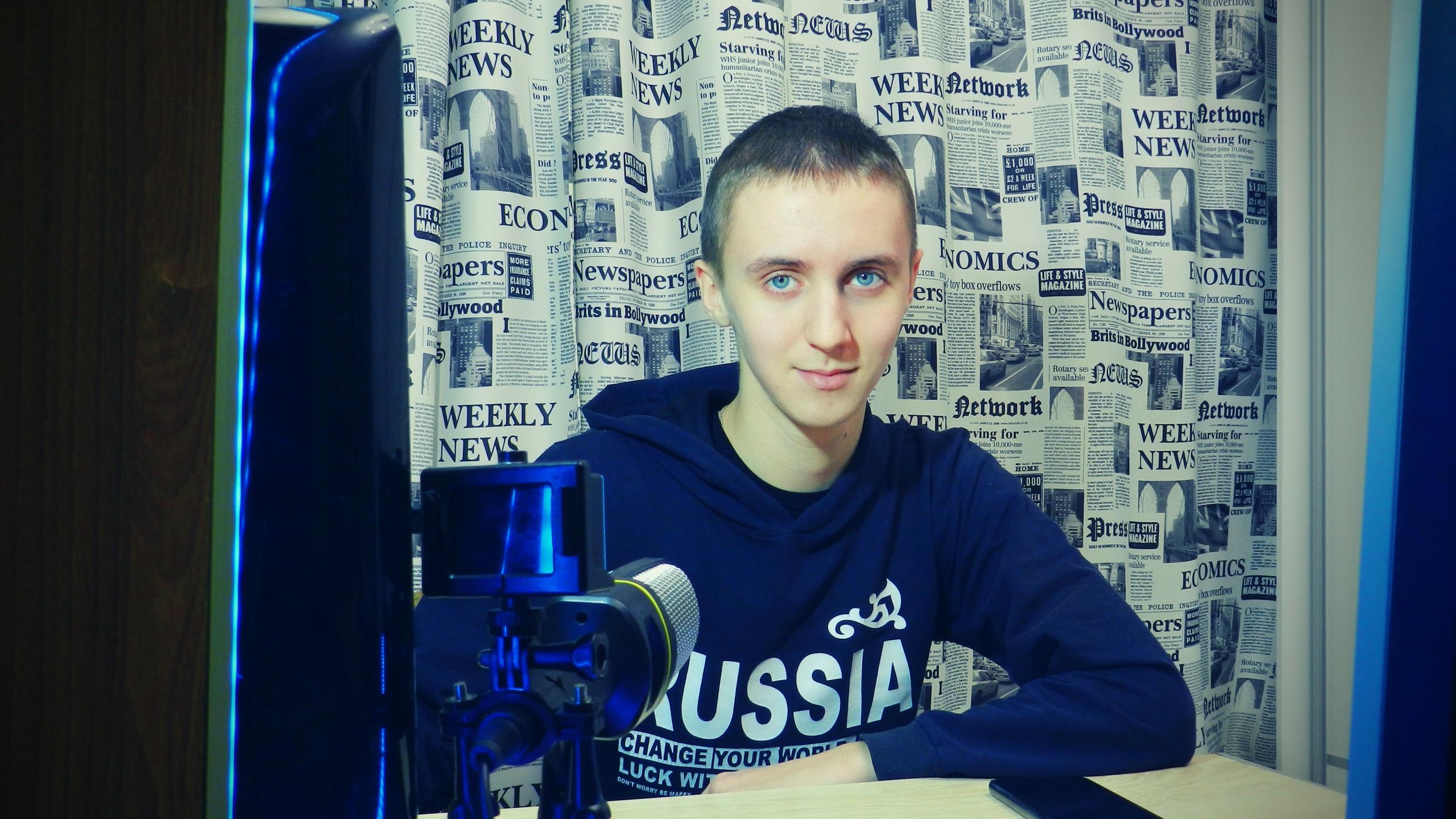 Пианист предлагает жителям Тверской области заказывать любую музыку