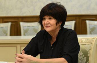 Ирина Балковая: планируется участие в конкурсном отборе для приобретения инвентаря и оборудования для спортивных школ