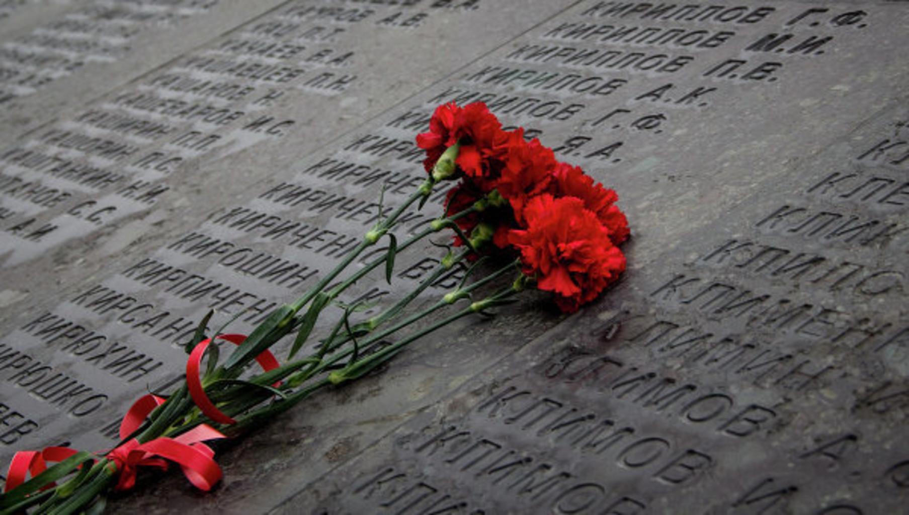 В Тверской области ищут родственников погибшего бойца – совсем ещё мальчишки