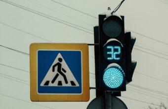 2020 дорожных знаков установили на дорогах Тверской области в 2020 году