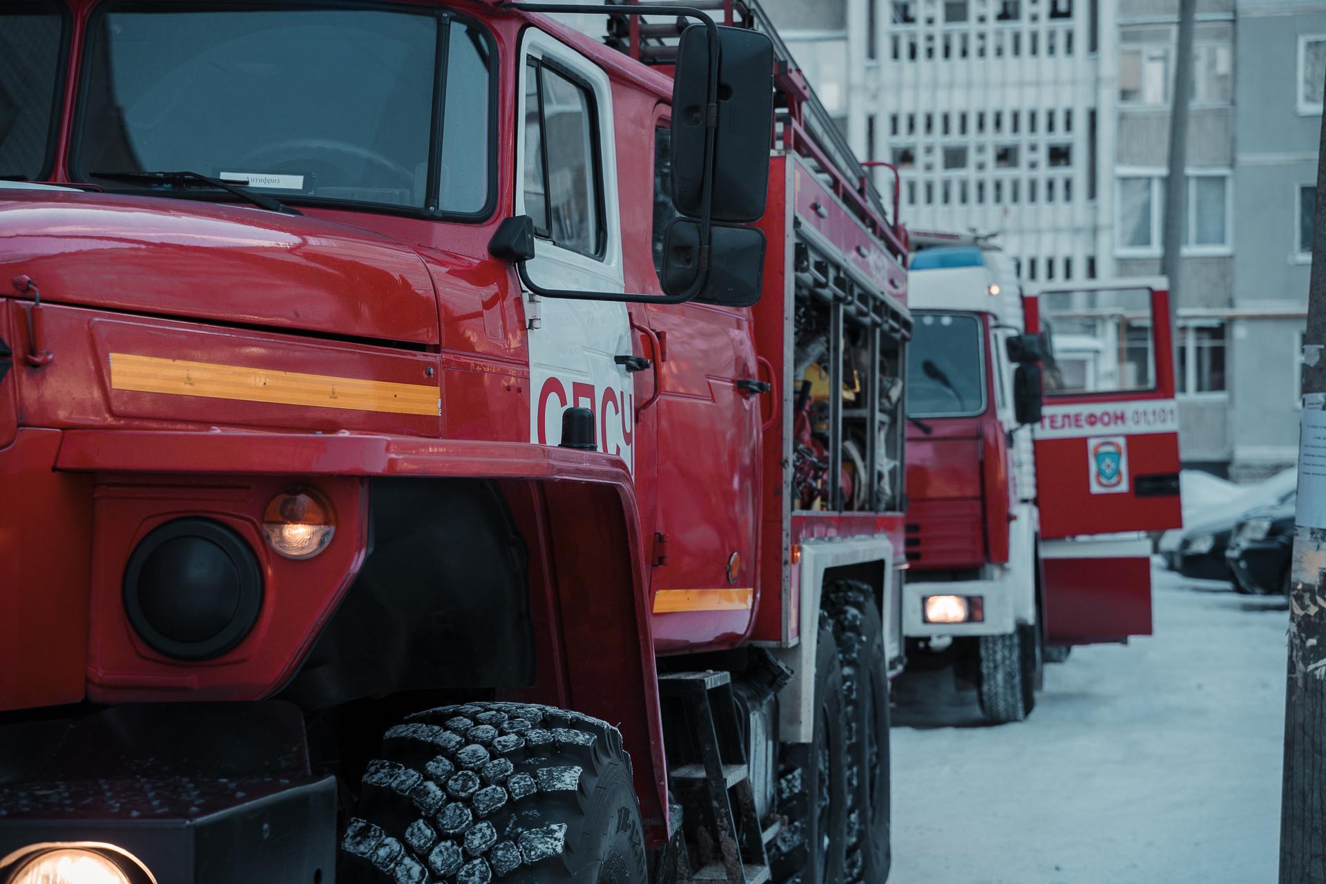 Ещё одна женщина, пострадавшая при пожаре в торопецком интернате, скончалась в больнице