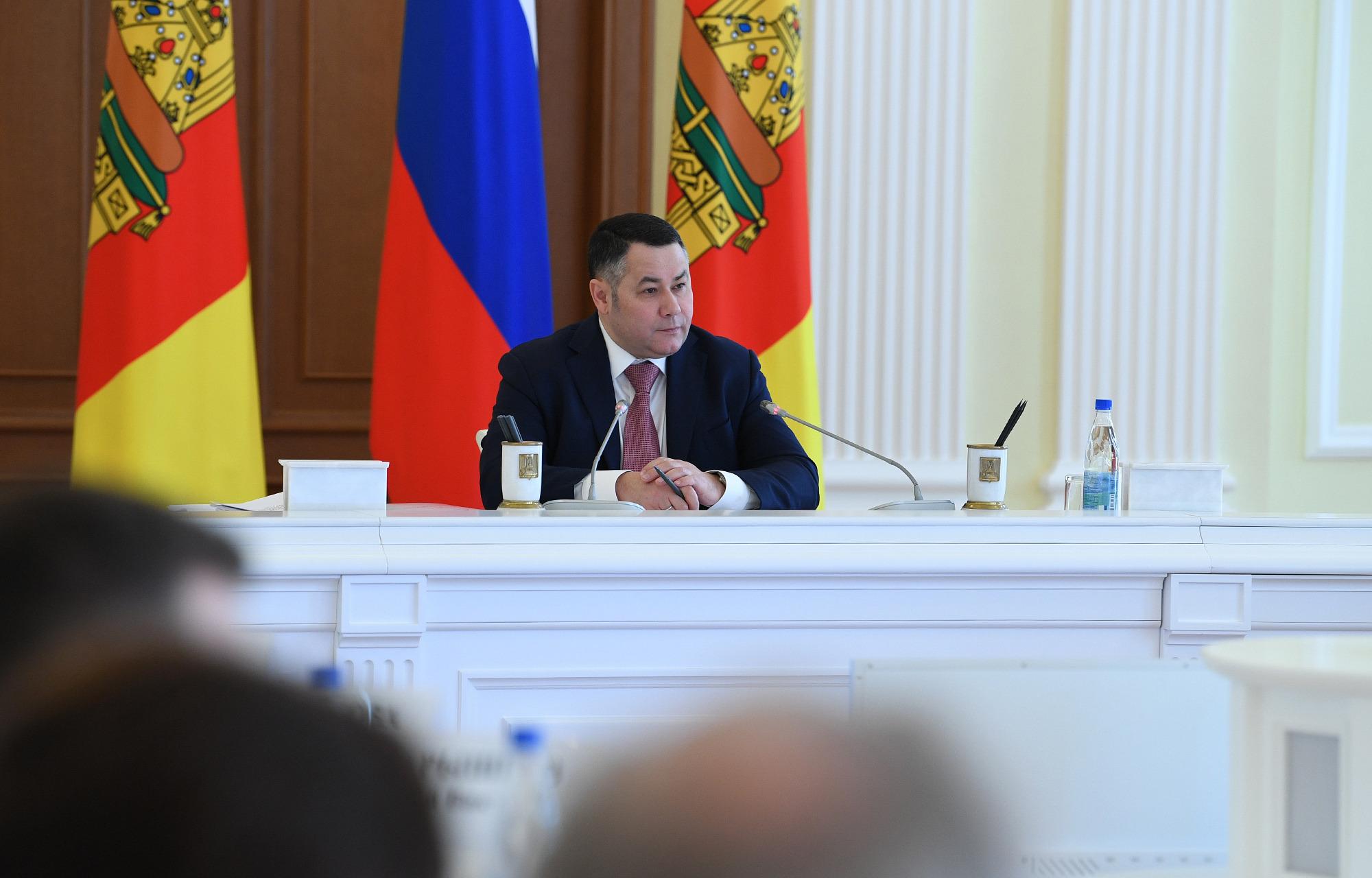 Больше 8600 жителей Тверской области переселились из аварийного жилья за 5 лет