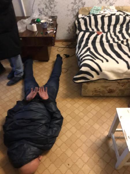 Мужчина устроил наркопритон в своей квартире в Тверской области
