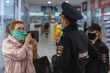 Тверская область начала постепенно снимать карантинные ограничения