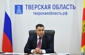 Игорь Руденя: своё отставание в цифровизации мы преодолеем