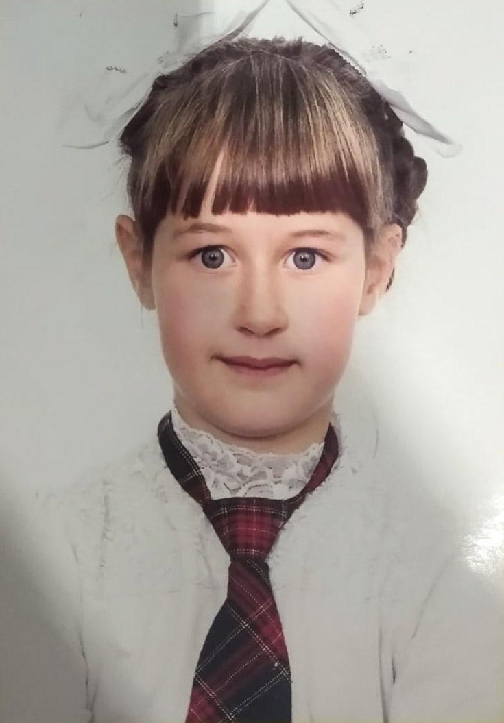 Ушедшая кататься с горки 10-летняя девочка пропала в Тверской области