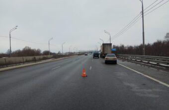 Водитель, устроивший аварию на М-10 под Тверью, был пьян