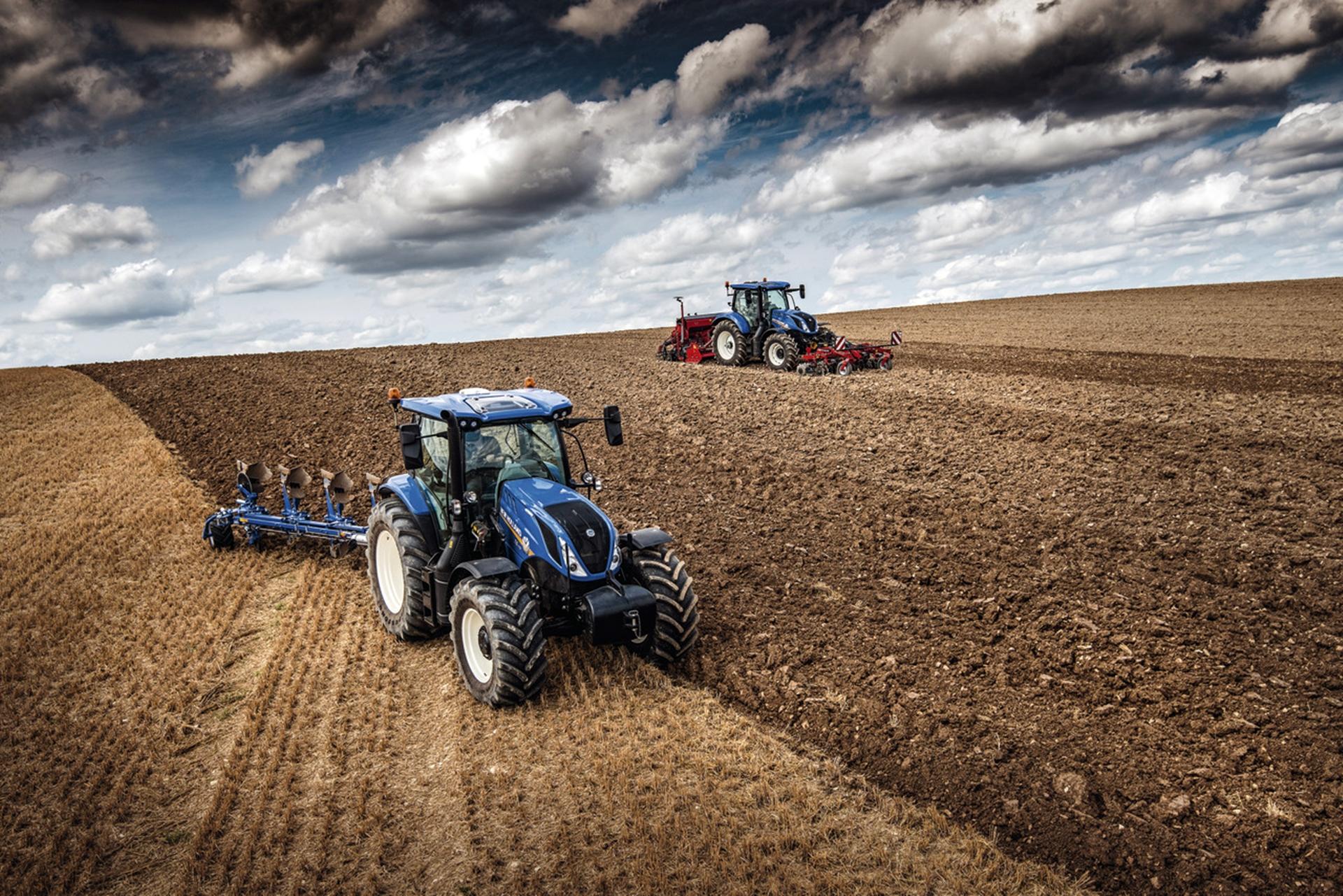 285 миллионов рублей потратят на весенне-полевые работы в Тверской области