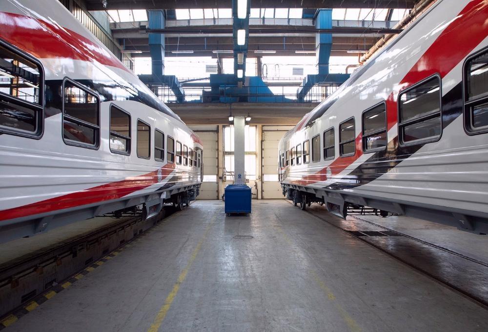 Тверские вагоны новой комплектации отправятся в Армению в 2021 году
