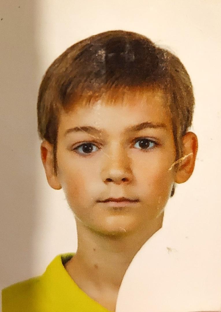 14-летний мальчик ушёл из дома в Твери и не вернулся