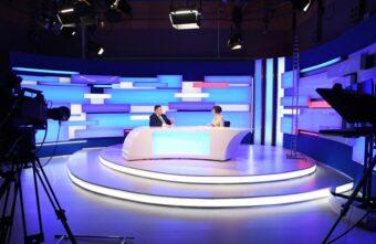 Игорь Руденя: в вопросах вакцинации призываю доверять проверенной информации