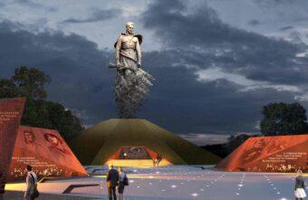 «Диктант Победы» впервые пройдёт на Ржевском мемориале