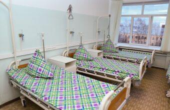 В Тверской области сократят коечный фонд в ковидных госпиталях
