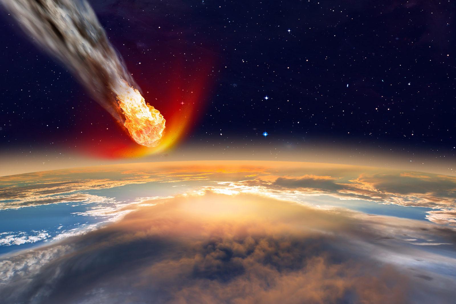 Больше 100 лет назад в Тверской области упал метеорит: учёные рассказали подробности
