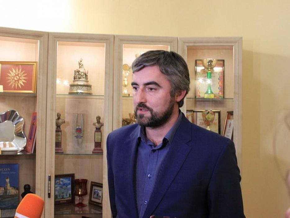 Тверской региональный исполком «Единой России» возглавил Сергей Аксенов