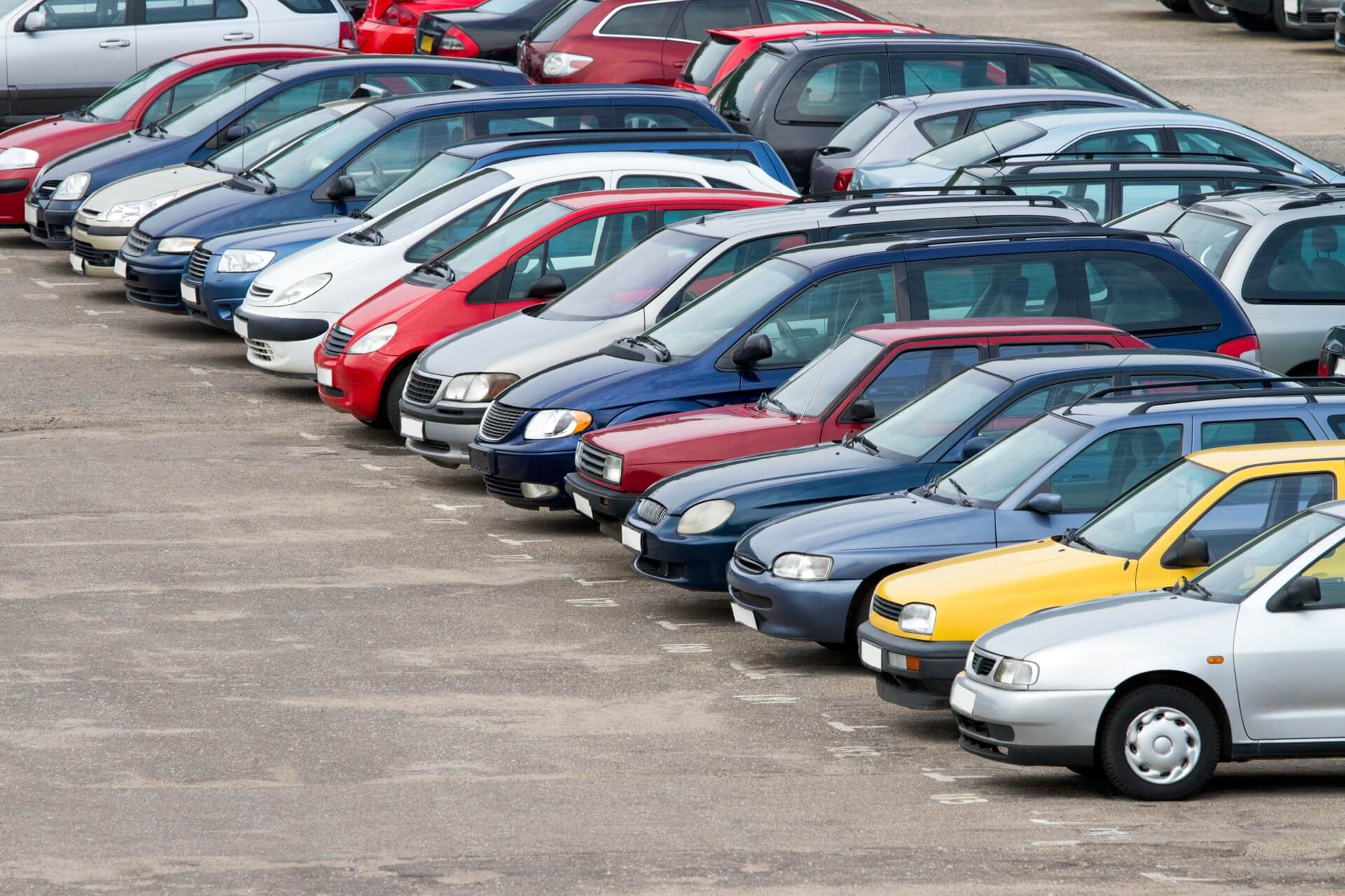 С 1 мая купить подержанную машину в Тверской области станет проще