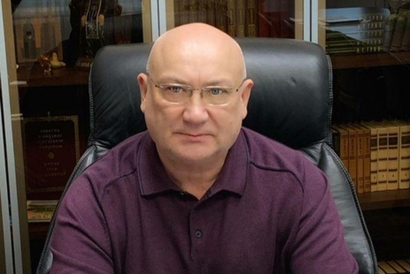 Алексей Титов: главный результат - это сохранение экономики в округе