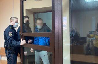 Задушившим лосиху арестантам в Твери могут сменить меру пресечения