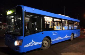 Жители Тверской области выберут дизайн новых автобусов «Транспорта Верхневолжья»