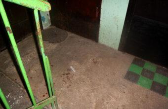 Молодые грабители напали на женщину в подъезде дома под Тверью