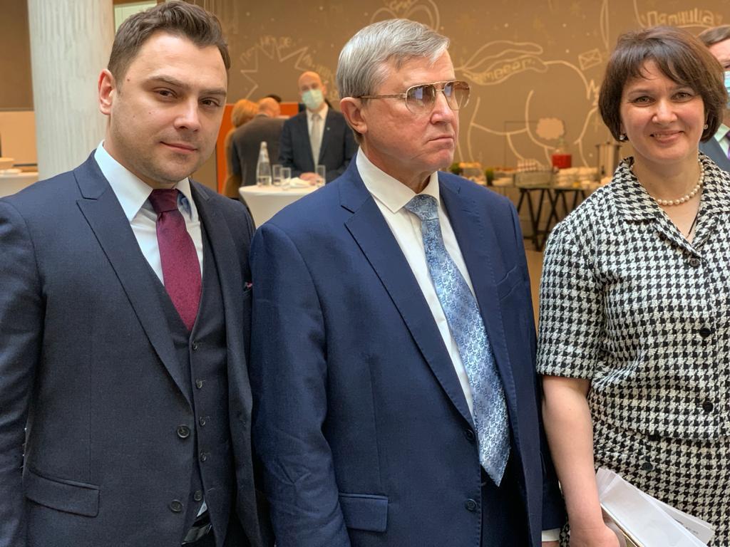Тверичане вошли в состав экспертных советов Госдумы