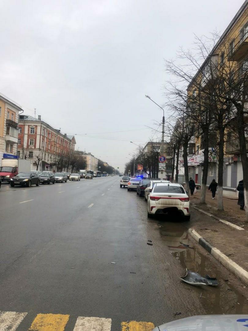 Из-за женщины в Твери пострадала 16-летняя девушка
