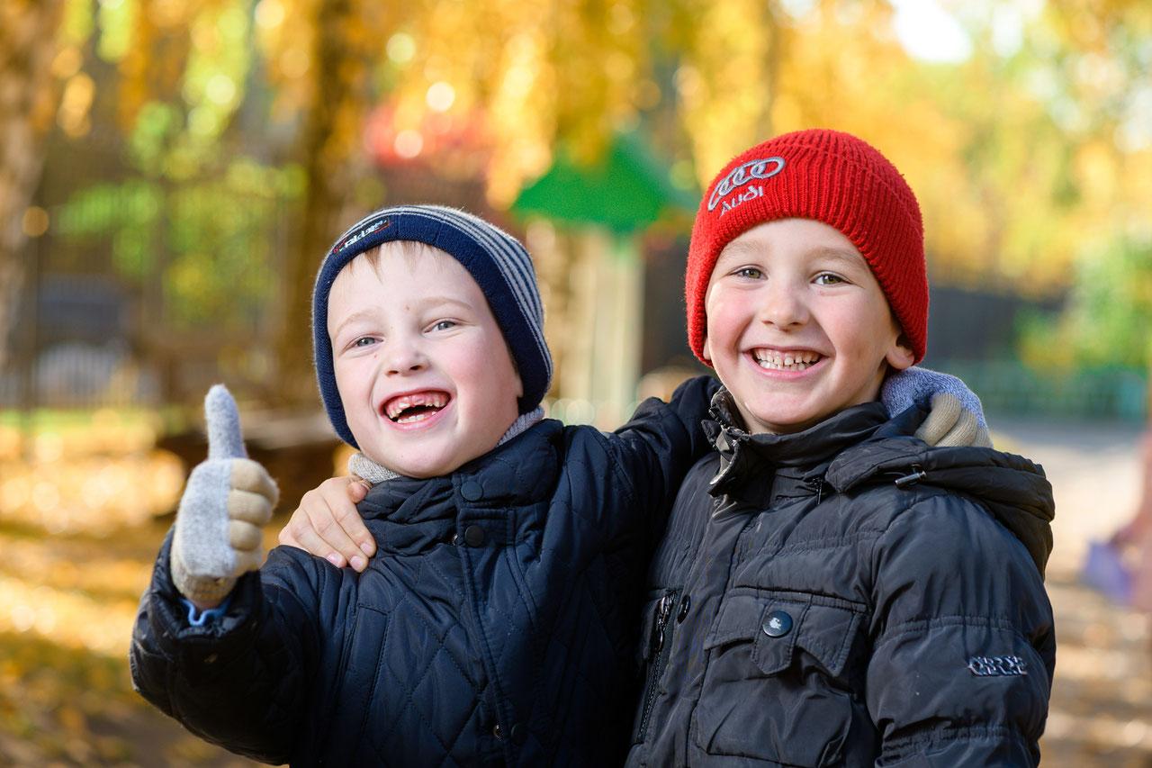 По субботам в Твери будут проводиться развлекательные программы для детей