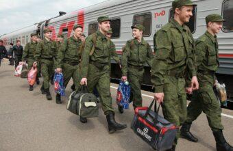 Уклонист из Тверской области добегался от военкомата до статьи