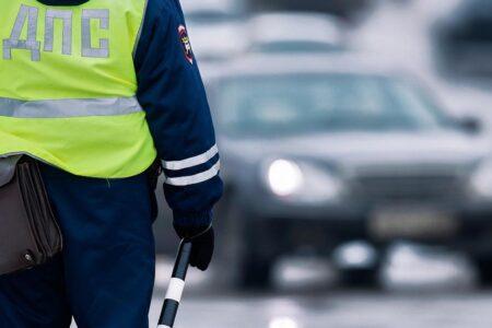 В ДТП в Тверской области пострадал 35-летний мужчина