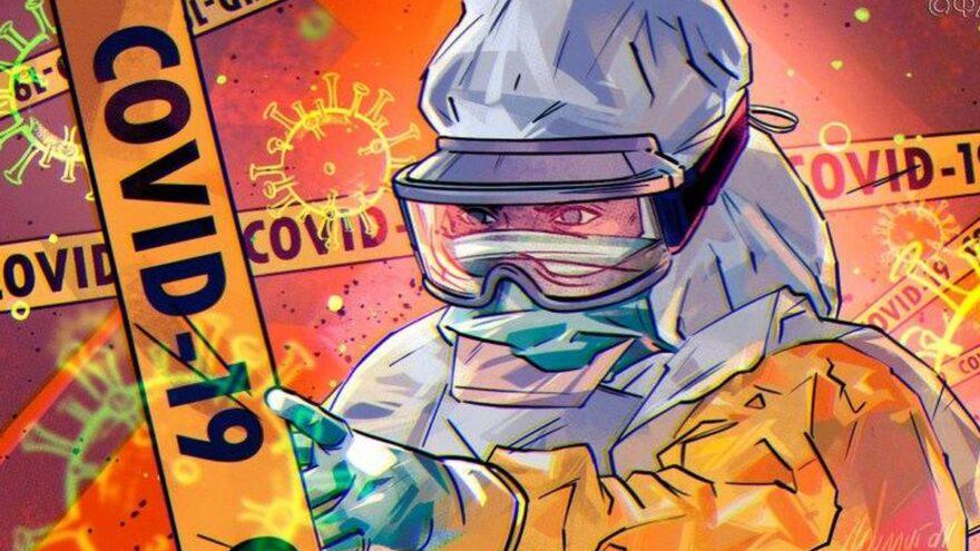 Ещё 132 жителя Тверской области заразились коронавирусом к 8 марта