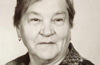 Жительница Редкино Антонина Сафронова празднует 100-летний юбилей