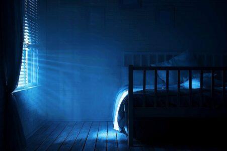 Житель Тверской области спал на кровати, под которой была взрывчатка