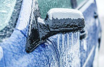 Синоптики предупреждают о возвращении 10-градусных морозов в Тверскую область