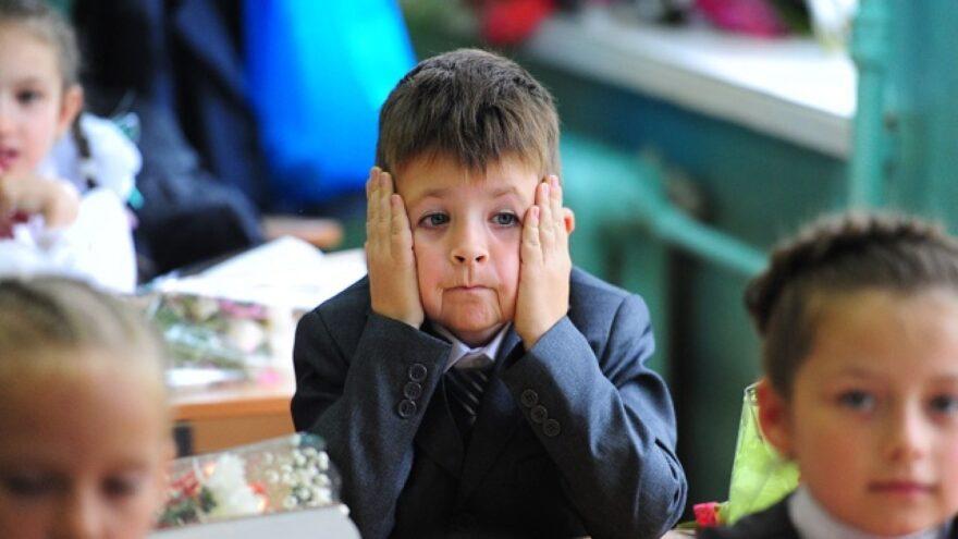Министр рассказал, когда тверские школьники перестанут учиться по субботам
